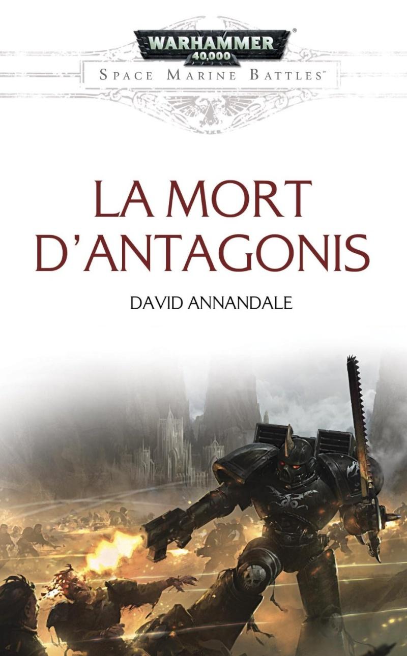 La mort d'Antagonis de David Annandale Antago10