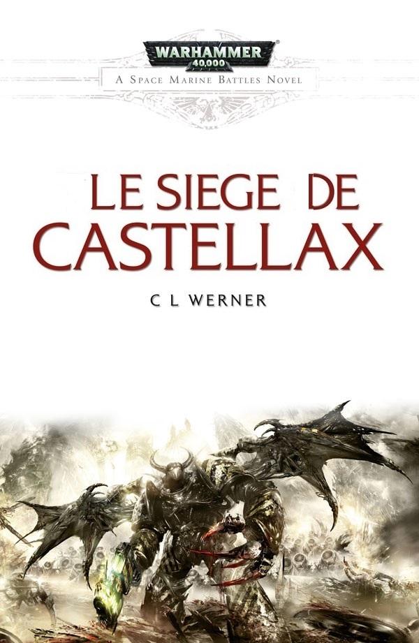 Le Siège de Castellax de  CL Werner Castel10