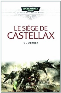 Programme des publications Black Library France pour 2014 Castel11