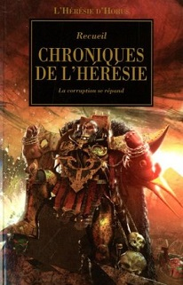 Programme des publications Black Library France pour 2014 Chroni10