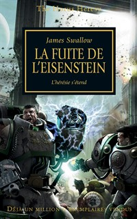 Programme des publications Black Library France pour 2014 Flight10