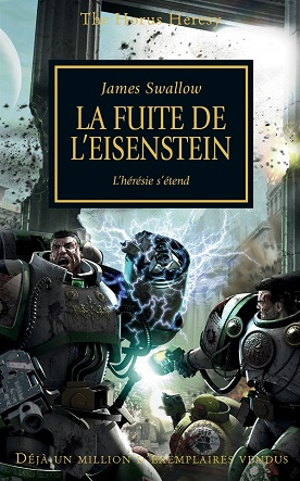 Sorties Black Library France Juillet 2014 Flight11