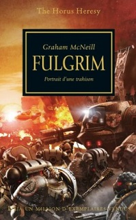 Programme des publications Black Library France pour 2014 Fulgri10