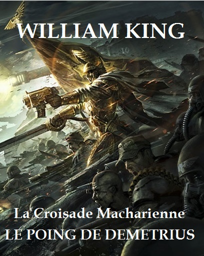 Sorties Black Library France Avril 2014 Machar10