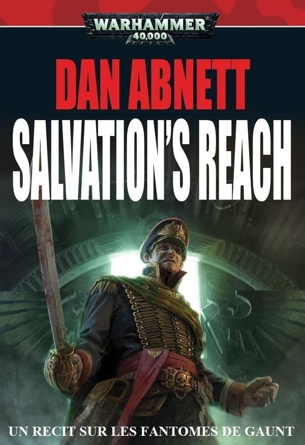 Mission : Salvation's Reach de Dan Abnett Salvat10