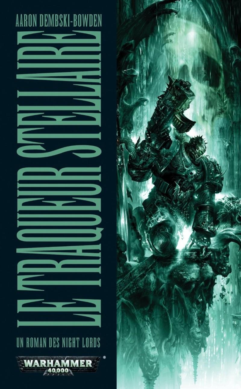 Un Roman des Night Lords : Le traqueur des Abîmes d'Aaron Dembski-Bowden Traque10
