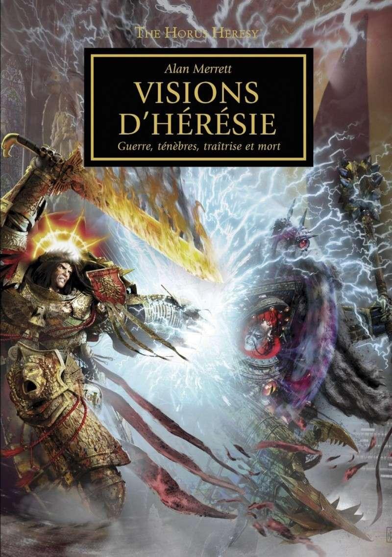 [Horus Heresy] Visions d'Hérésie d'Alan Merrett Vision11
