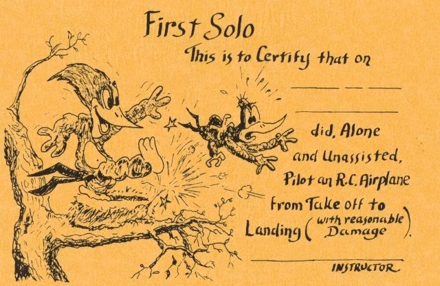"""For the Use of All You Instructors Out There...""""Official Solo Certificate"""" !!! Solo_c10"""