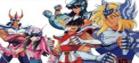 Cavalieri dello Zodiaco - Saint Seiya