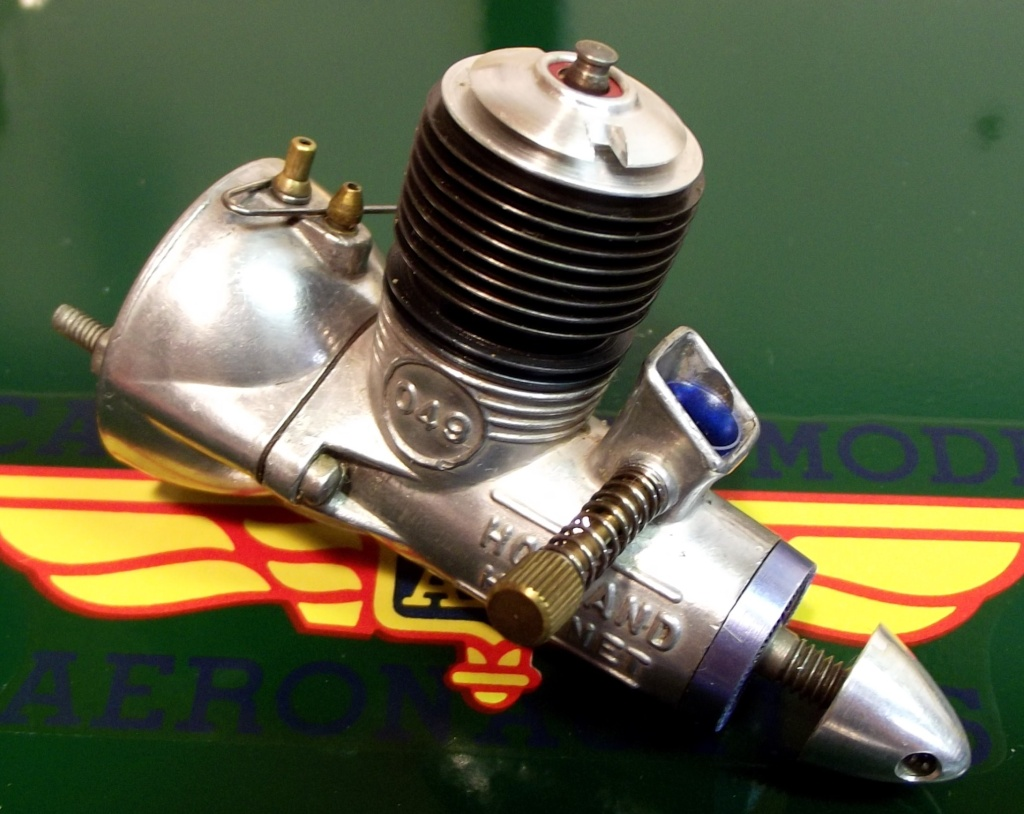 SC (Super Custom) .25 RC Mk 1 01810