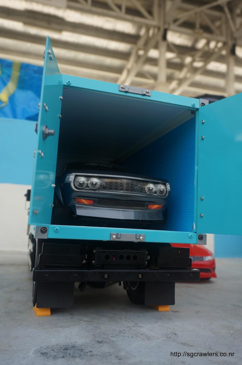 tamiya - Wrigleys Tamiya Mercedes 1850L Dsc00411