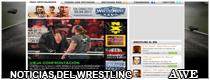 Noticias del Wrestling