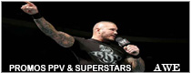 Promos PPV & Superstars