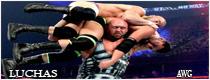 Luchas de AWG