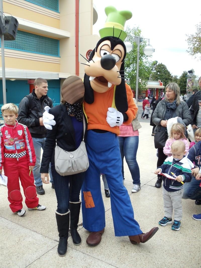 3 jours/2 nuits d'enchantements au Disneyland hôtel - Page 3 Dsc02110