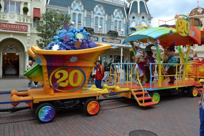 3 jours/2 nuits d'enchantements au Disneyland hôtel - Page 3 Dsc_0120