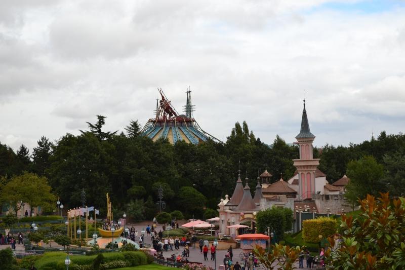 3 jours/2 nuits d'enchantements au Disneyland hôtel - Page 3 Dsc_0127