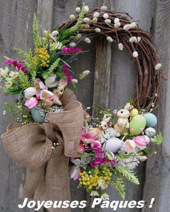 Joyeuses Fêtes de Pâques Paques10