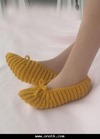 احذية كروشي روووووووووووعة 3e08c010