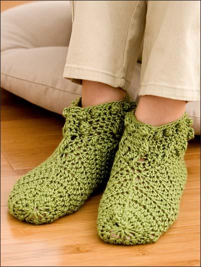 احذية كروشي روووووووووووعة 8926_i10