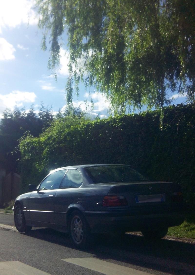 Vos voitures (IRL) Bmw1010