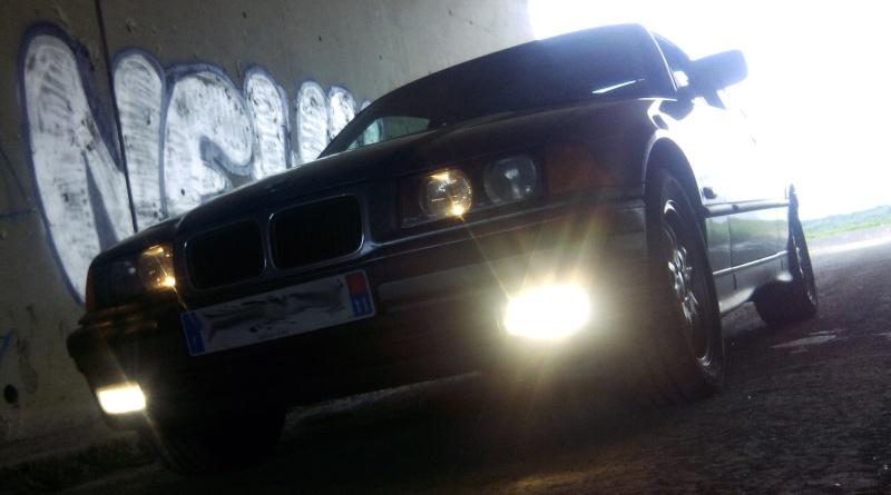 Vos voitures (IRL) Bmw1110