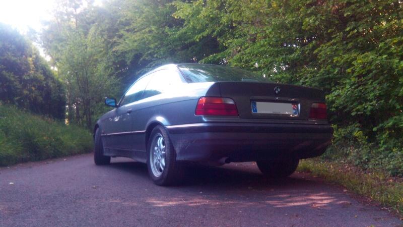 Vos voitures (IRL) Bmw1410