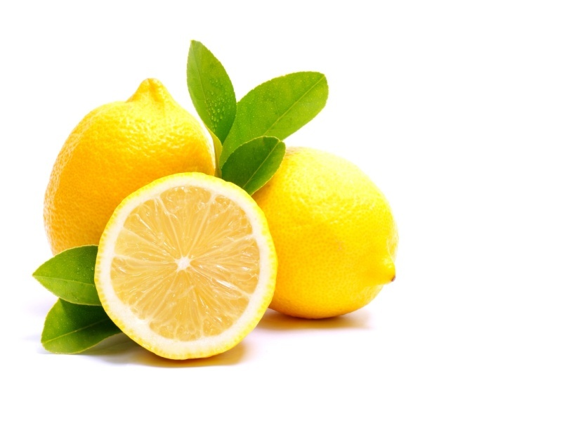 What to cook when away camping Lemon10
