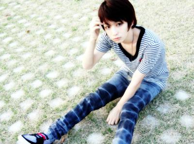 Tu ne devrais pas te trouver là feat Moon Jae Hyo Tumblr34