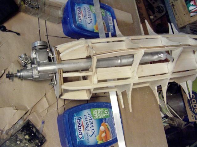 Contruction du nouveau Komet ME 163 Imag0044