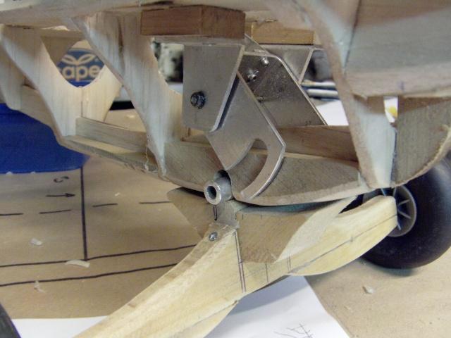 Contruction du nouveau Komet ME 163 Imag0051