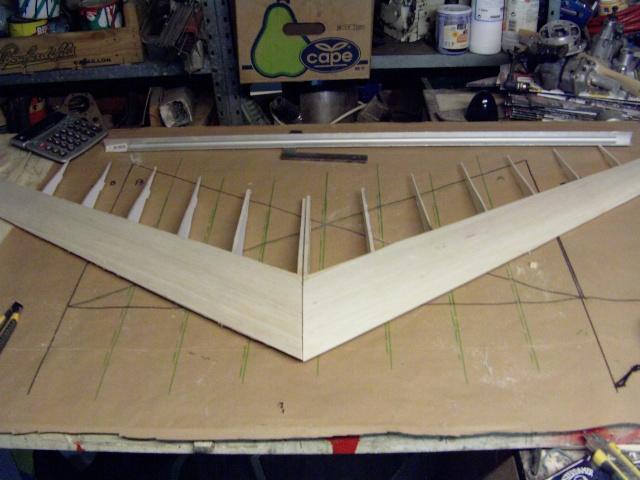 Contruction du nouveau Komet ME 163 Imag0077