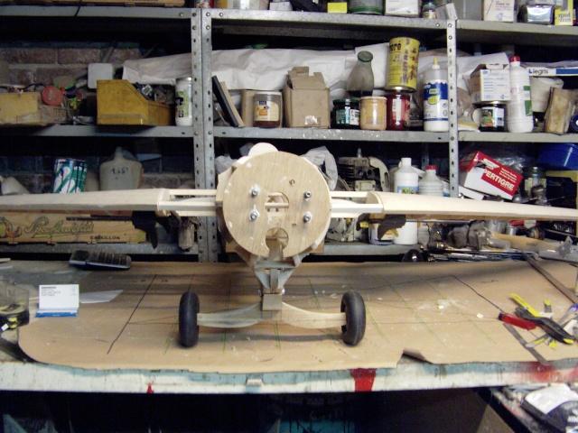 Contruction du nouveau Komet ME 163 Imag0080