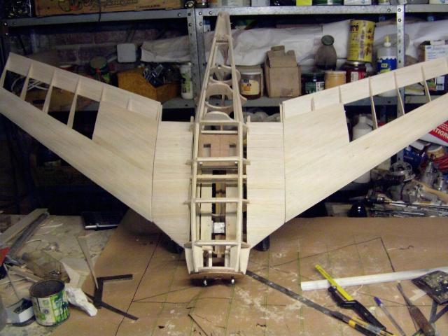 Contruction du nouveau Komet ME 163 Imag0082
