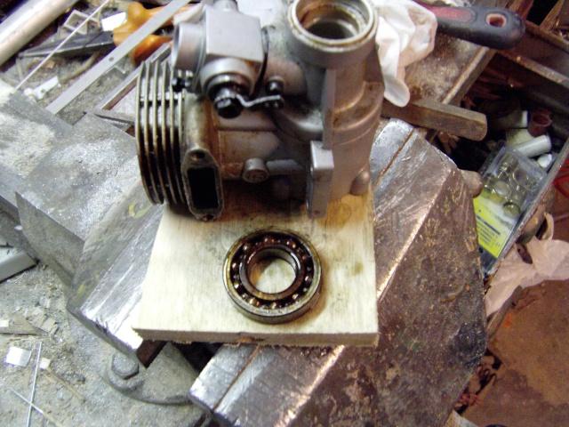 Démontage et révision des moteurs, ASP 61, OS MAX 46, OS 50; Imag0179