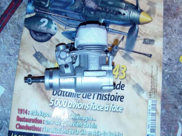 Démontage et révision des moteurs, ASP 61, OS MAX 46, OS 50; Imag0181