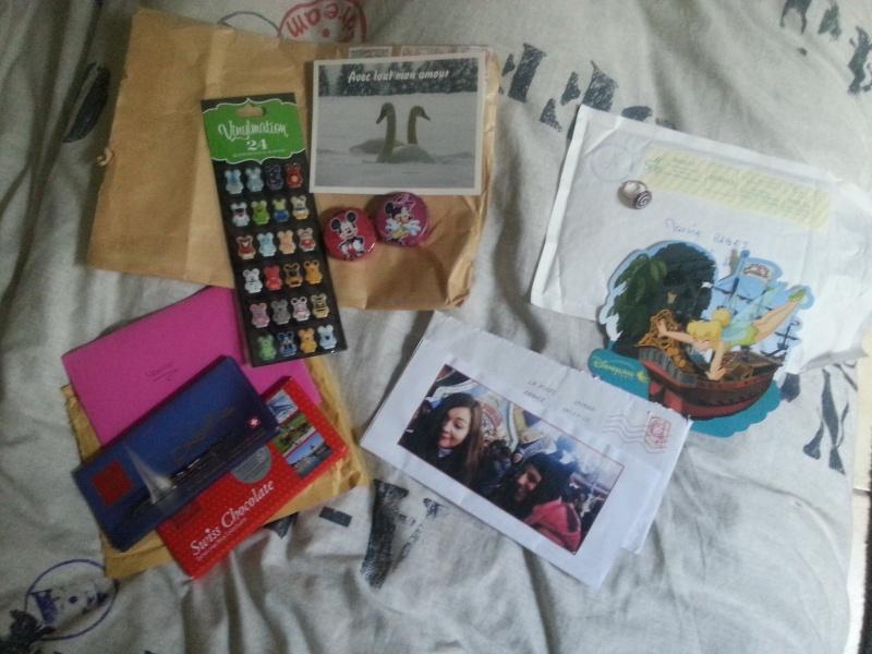 Merci DFC, merci à vous les amis ! ♥ 20131113