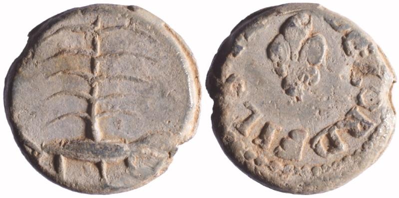 Les plombs de soyeux de Nîmes. D10010