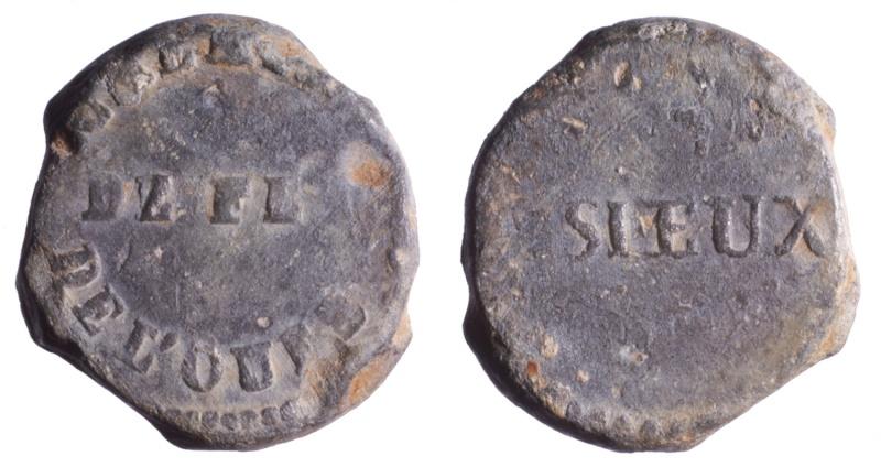 f) Compagnie des chemins de fer de l'Ouest de 1855 à 1908 D300110