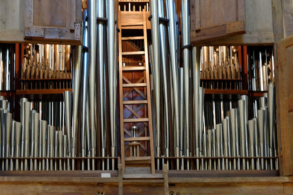 Cathédrale Saint-Pierre de Saintes [Ourry - Glockner - Sévère] 1627 -1985 Dsc_0118
