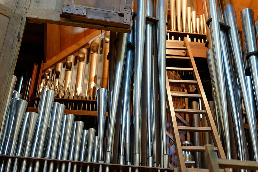 Cathédrale Saint-Pierre de Saintes [Ourry - Glockner - Sévère] 1627 -1985 Dsc_0119