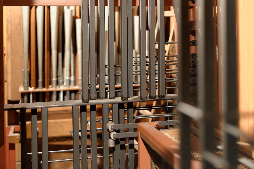 Cathédrale Saint-Pierre de Saintes [Ourry - Glockner - Sévère] 1627 -1985 Dsc_0122