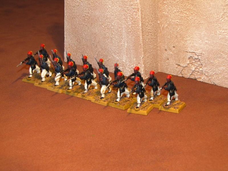 Tirailleurs Sénégalais Tirail10