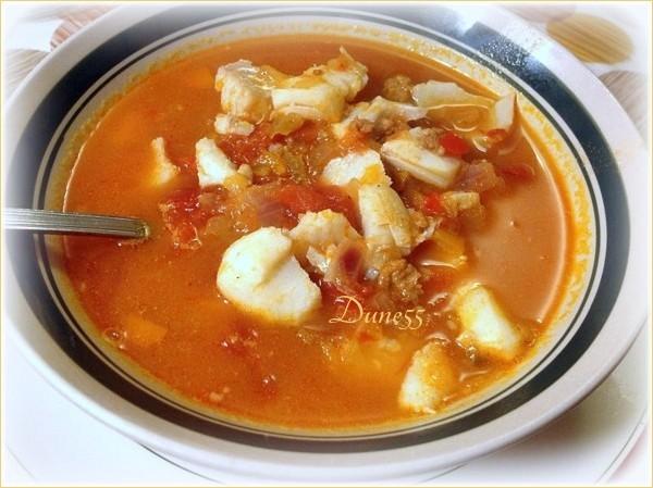 Soupe de poisson  Fut5lq10