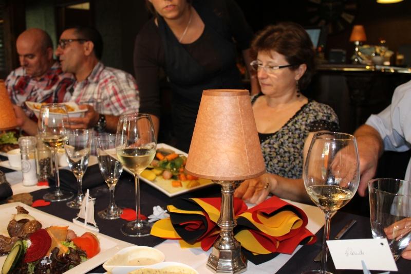 Le 1er novembre au J Connely's bar à Saint-Georges - Page 5 Mariag14