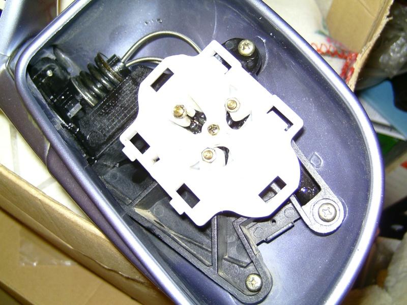 Proton 413 GLSi 1996 Histoire et Restauration. Divers18