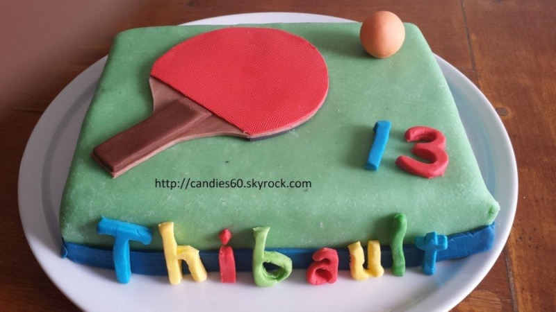 Tennis de table ou ping-pong - Page 3 20140410