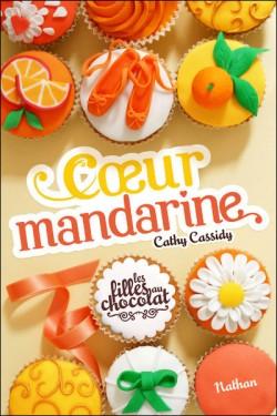 [Cassidy, Cathy] Les filles au chocolat - Tome 3: Cœur Mandarine Coeur_10