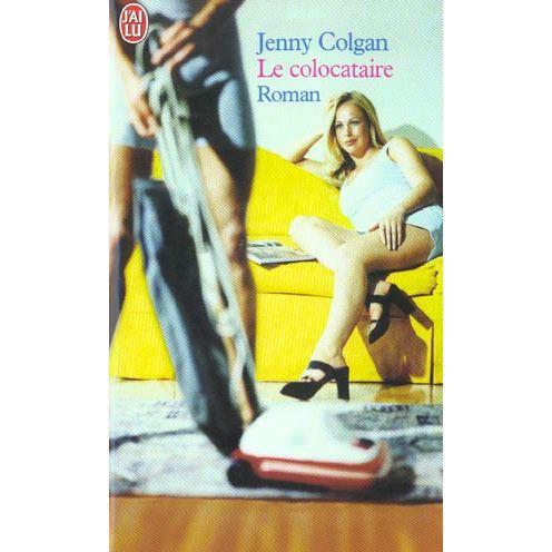 [Colgan, Jenny] Le colocataire Le-col10