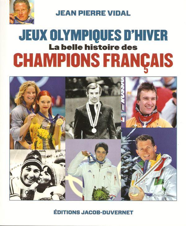 Jeux Olympiques d'Hiver : La Belle Histoire Des Champions Français  Numari10